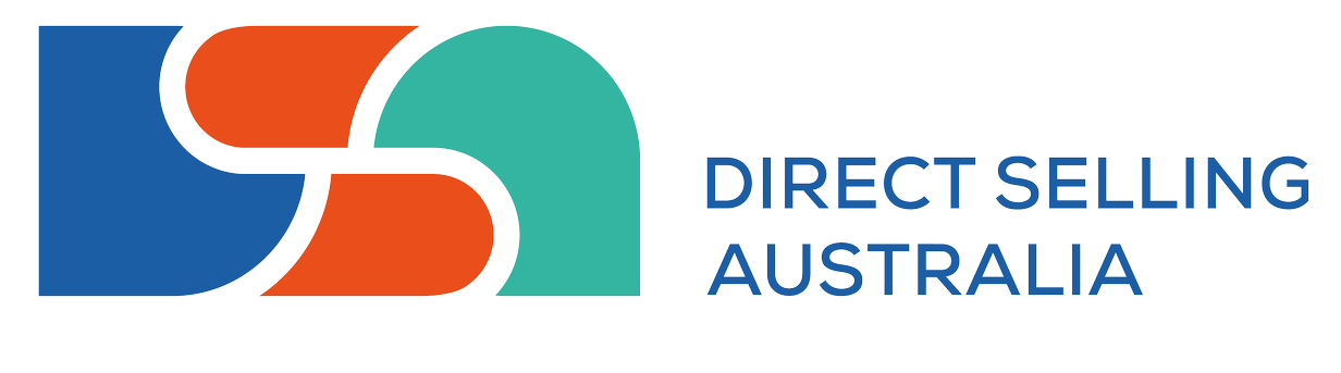 Direct Selling Australia logo